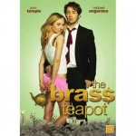 The Brass Teapot (DVD)