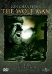 The Wolf Man - Legacy Collection