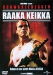 Raaka keikka - Raw Deal