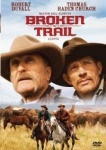 Broken Trail (2-disc)