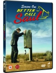 Better call Saul, season 1 (3 dvd)
