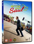 Better call Saul, season 2 (3 dvd)