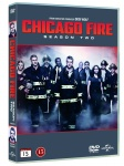 Chicago Fire - Season 2 (dvd)