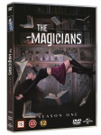 The magicians (dvd) : season 1