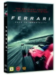 Ferrari : race to immortality (dvd)
