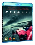 Ferrari : race to immortality (blu-ray)