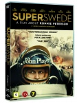 Superswede : a film about Ronnie Peterson (dvd)