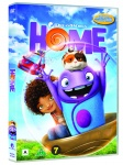 Home (2015) (dvd)