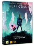 I kill giants (dvd)