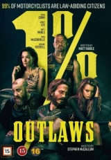 1% (Outlaws) (dvd)