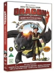 How to train your dragon, short film collection (dvd)