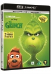 Grinch (UHD+blu-ray)
