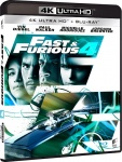 Fast and furious 4 (UHD+blu-ray)