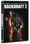 Backdraft 2, fire chaser (dvd)