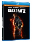 Backdraft 2, fire chaser (blu-ray)