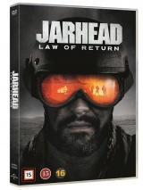 Jarhead : law of return (dvd)