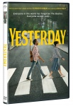 Yesterday (dvd)