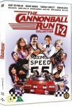 Cannonball run 1 ja 2 box (dvd)