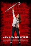 Anna and the apocalypse (dvd)
