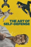 Art of self-defence (blu-ray)