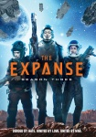 Expanse, the season 3 (dvd)