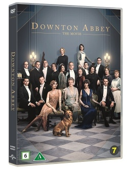 Downton Abbey (2019) (dvd)
