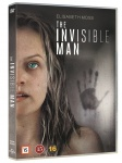 Invisible man (2020) (dvd)
