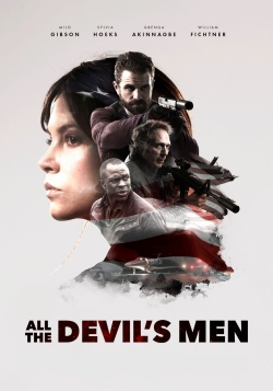 All the devil's men (dvd)