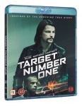 Target number one (blu-ray)