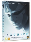 Archive (dvd)