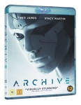 Archive (blu-ray)