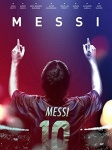 Messi (dvd) : the movie