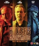 Killers anonymous (blu-ray)