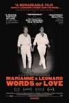 Marianne and Leonard : words of love (dvd)