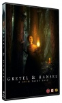 Gretel and Hansel : a Grim fairy tail (dvd)