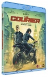 Courier (blu-ray)
