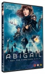 Abigail and the Forbidden City (dvd)