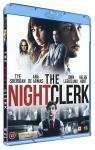 Night Clerk (blu-ray)