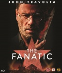 Fanatic (blu-ray)