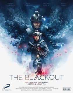 Blackout (blu-ray)