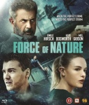 Force of nature (blu-ray)