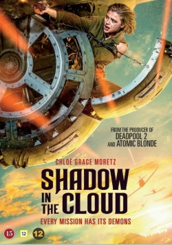 Shadow in the cloud (dvd)