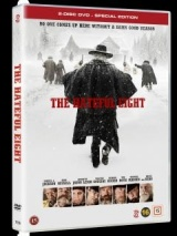 THE H8FUL EIGHT (DVD)