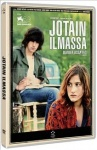 JOTAIN ILMASSA (SOMETHING IN THE AIR) (DVD)