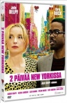 2 PÄIVÄÄ NEW YORKISSA (2 DAYS IN NEW YORK) (DVD)