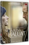 MITA IKINA HALUAT (ALL OUR DESIRES) (DVD)