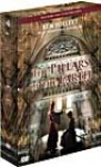 TAIVAAN PILARIT : PILLARS OF THE EARTH (DVD)