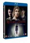 RETURN TO SENDER (BLU-RAY)