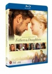 FATHERS & DAUGHTERS (BLU-RAY)