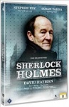 SEARCH FOR SHERLOCK HOLMES, TH